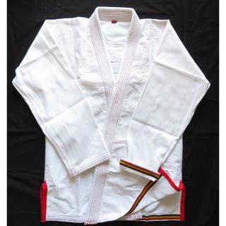 ☆BJJ柔術  新品柔術衣 柔術着 A1 白(格闘技/プロレス)