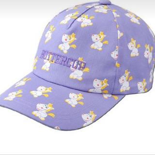 ディズニー(Disney)のバターカップ  帽子(キャップ)