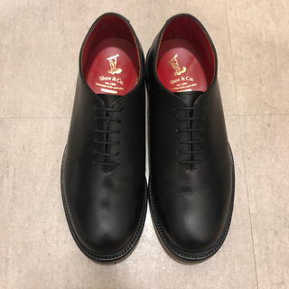 リーガル(REGAL)のボブ様専用 REGAL Shoe&Co  804S 革靴  (ドレス/ビジネス)