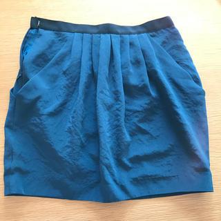 アバハウスドゥヴィネット(Abahouse Devinette)のAbahouse Devinette スカート(ミニスカート)