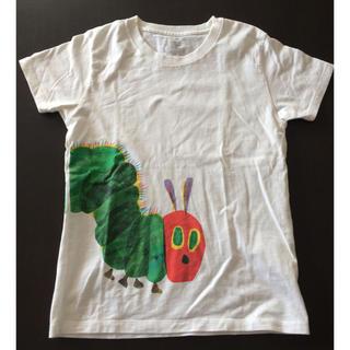 グラニフ(Design Tshirts Store graniph)のグラニフ はらぺこあおむしTシャツ(Tシャツ(半袖/袖なし))