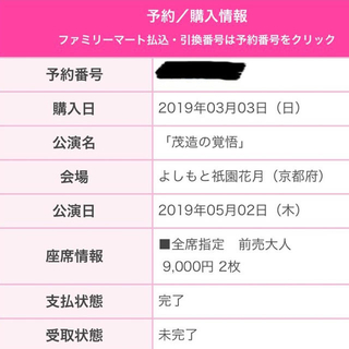 5月2日 よしもと祇園花月「茂造の覚悟」吉本新喜劇値下げしました!(お笑い)