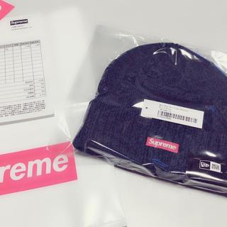 708740c1f92 シュプリーム(Supreme)の2018 supreme newera Knit cap(ニット帽 ビーニー)