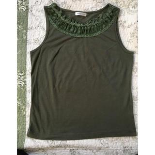 ロイスクレヨン(Lois CRAYON)のハーモニカ☆レーストップ(Tシャツ(半袖/袖なし))