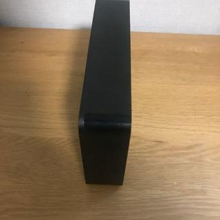 バッファロー(Buffalo)の外付けHDD HD-LCU3シリーズのHD-LC2.0U3 本日限定価格(PC周辺機器)