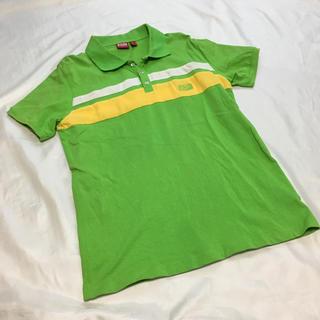 オニツカタイガー(Onitsuka Tiger)のオニツカタイガーポロシャツ(ポロシャツ)