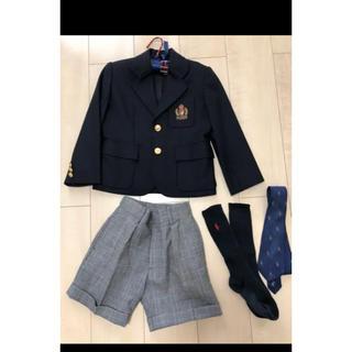 ラルフローレン(Ralph Lauren)のラルフローレン スーツ 110(ドレス/フォーマル)