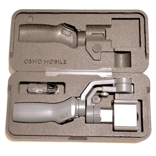 オズモモバイル2 DJI Osmo Mobile 2   美品♫