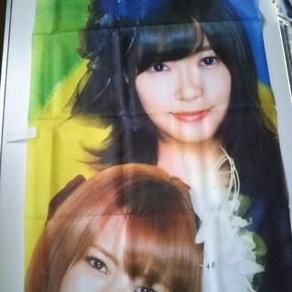 エーケービーフォーティーエイト(AKB48)のAKB48▼パチンコ店販促用のぼり(パチンコ/パチスロ)