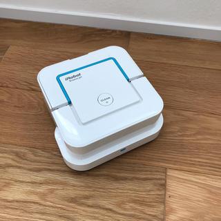 アイロボット(iRobot)のブラーバジェット パッド91枚付き(掃除機)