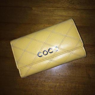 ココ(Coco)のCOCO 財布(財布)