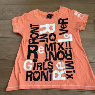 ロニィ(RONI)のTシャツ(Tシャツ/カットソー)