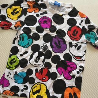 ディズニー(Disney)のランド パーク限定✴︎Tシャツ(Tシャツ/カットソー(半袖/袖なし))