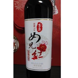 紹興酒16年 720ml 3本セット(その他)