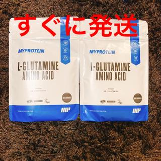 マイプロテイン(MYPROTEIN)のマイプロテイン グルタミン(アミノ酸)
