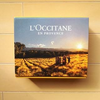 ロクシタン(L'OCCITANE)のロクシタン ギフトボックス(ラッピング/包装)