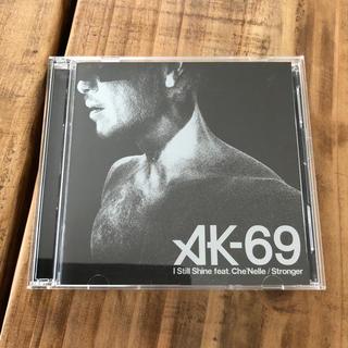AK-69 CD(ヒップホップ/ラップ)