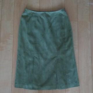 エムケークランプリュス(MK KLEIN+)のMK KLEIN+ スカート(ひざ丈スカート)