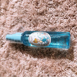 ディズニー(Disney)のディズニーフレグランスミスト(香水(女性用))