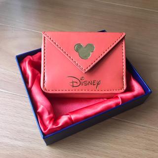 ディズニー(Disney)のディズニーミニおこずかい入れ(財布)