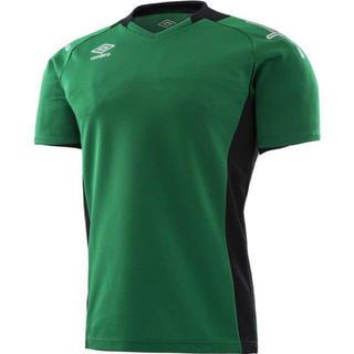 アンブロ(UMBRO)の 新品 定価6372円 アンブロ サッカー キーパーシャツ GKシャツ メンズ (ウェア)