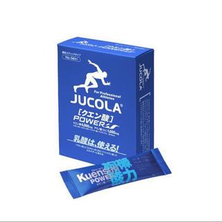 クエン酸 JUCOLA(アミノ酸)