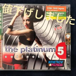 フィットネスCD 【2枚組】(その他)