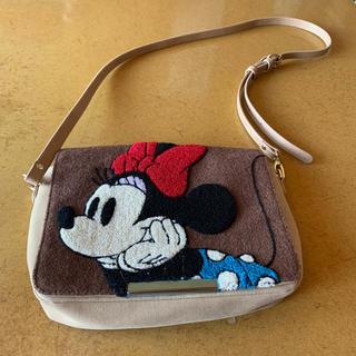 ディズニー(Disney)のサガラ ディズニーバッグ(ショルダーバッグ)