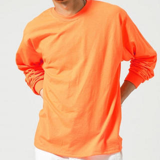 ギルタン(GILDAN)のギルダン  ロンT 2色セット(Tシャツ/カットソー(七分/長袖))