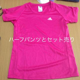 アディダス(adidas)のアディダス Tシャツ ハーフパンツ まとめ売り(その他)