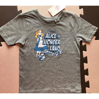 ディズニー(Disney)のアリス☆ガールズ Tシャツ 100(Tシャツ/カットソー)