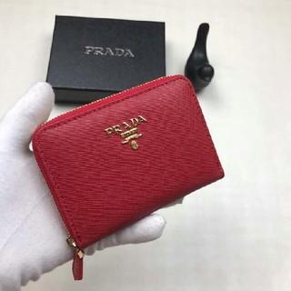 purchase cheap e2c1c d1946 Prada未使用小さい財布