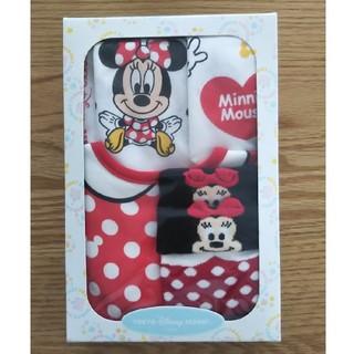 ディズニー(Disney)のミニーマウス ベビーギフト(その他)