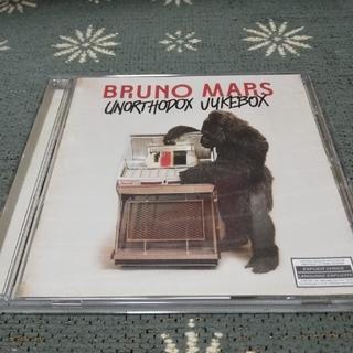UNORTHODOX JUKEBOX   BRUNO MARS(海外アーティスト)