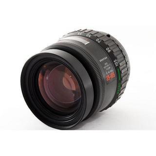 ペンタックス(PENTAX)の★お手軽レンズ★PENTAX SMC PENTAX-F 35-105mm (レンズ(ズーム))