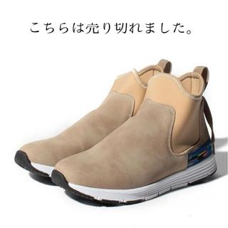 ネネット(Ne-net)の新品♡定価20520円 ネネット スニーカー ベージュ or キャメル(スニーカー)