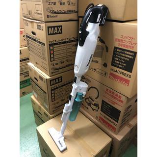 Makita - 【新型発売‼︎】マキタ 18V充電式クリーナー CL280FDFCW セット品