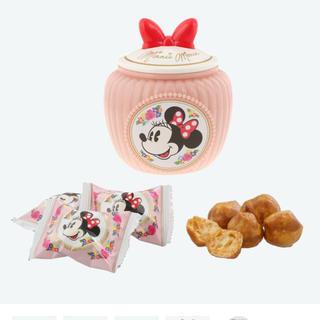 ディズニー(Disney)のディズニーランド シュー焼菓子未開封(菓子/デザート)
