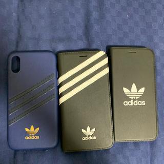 アディダス(adidas)のアディダスケース(iPhoneケース)