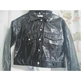 ウィゴー(WEGO)のジャケット(ライダースジャケット)