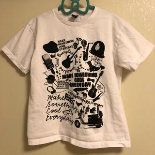 グラニフ(Design Tshirts Store graniph)のgraniph Tシャツ(Tシャツ(半袖/袖なし))