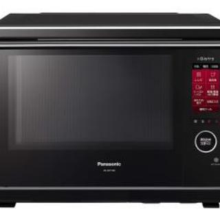 パナソニック(Panasonic)のパナソニック NE-BS1500-K 新品未開封 スチームオーブンレンジ(電子レンジ)