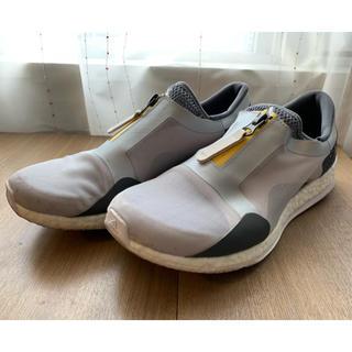 アディダス(adidas)のadidas アディダス pureboost x (スニーカー)