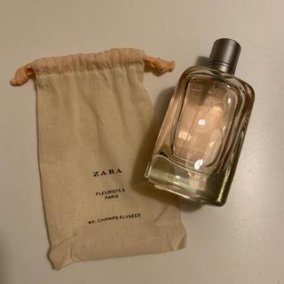ザラ(ZARA)の新品☆ZARA パフューム 香水(ユニセックス)