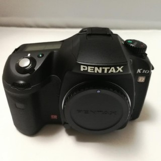 ペンタックス(PENTAX)のPENTAX K10D 一眼レフ(デジタル一眼)