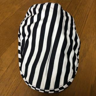 パーリーゲイツ(PEARLY GATES)のハンティング帽(ハンチング/ベレー帽)