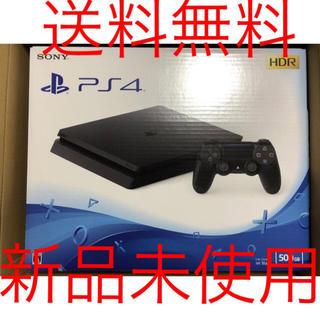 PlayStation4 - PlayStation4 新品未使用