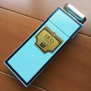スライ(SLY)の【未使用】携帯灰皿 Virginiaslim×SLY 水色 吸殻入れ(灰皿)