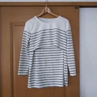 アカチャンホンポ(アカチャンホンポ)のマタニティー パジャマ 授乳服(マタニティパジャマ)