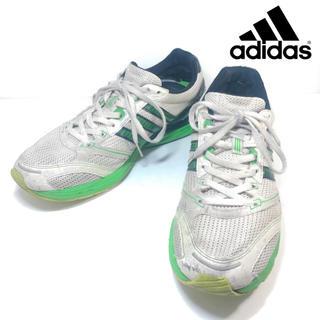 アディダス(adidas)の【adidas】アディダスランニングシューズ 26,5cm(シューズ)